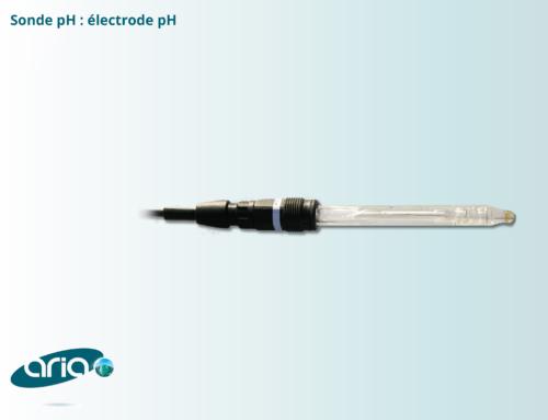 Sonde EC|pH